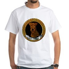 IRISH TERRIER DOG BREED Shirt