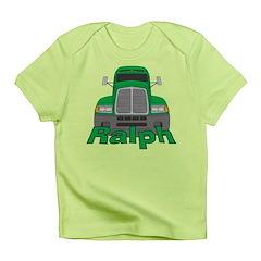 Trucker Ralph Infant T-Shirt