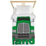 Trucker Randy Twin Duvet