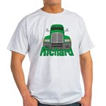 Trucker Richard Light T-Shirt
