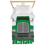 Trucker Richard Twin Duvet
