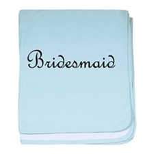 Bridesmaid.png baby blanket