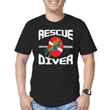 Unique Deep diving T