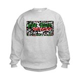 pipe down Sweatshirt