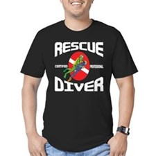 scuba57colored T-Shirt