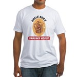Uncle Bob's Reservoir Dogs Fitted T-Shirt