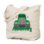 Trucker Rodney Tote Bag