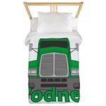 Trucker Rodney Twin Duvet