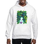 Medusa Hooded Sweatshirt