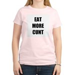 Eat More Women's Light T-Shirt