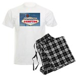 compton.png Men's Light Pajamas
