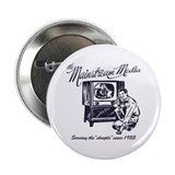 "The Mainstream Media 2.25"" Button (100 pack)"