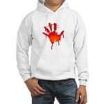 hand_white_bg.png Hooded Sweatshirt