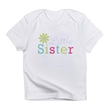 Unique Little sister Infant T-Shirt