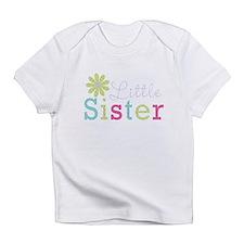 Cool Little sister Infant T-Shirt