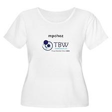 Proud Member Shirts Women's Plus Size Scoop Neck T