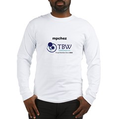 Proud Member Shirts Long Sleeve T-Shirt