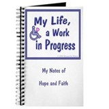 Life, in Progress, Disability, Journal