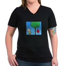 The Kite Eating Tree Shirt