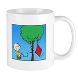 The Kite Eating Tree Mug