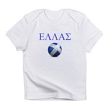Unique Euro 2012 Infant T-Shirt