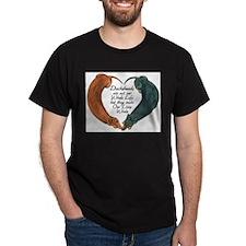 wholelives8x10 T-Shirt