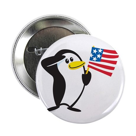 Proud Penguin: Button