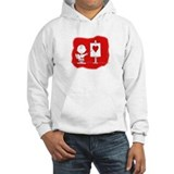 Lessons in Love Hoodie Sweatshirt