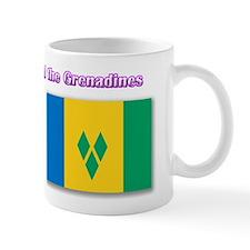 Saint Vincent and the Grenadines.jpg Mug