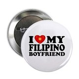 I Love my Filipino Boyfriend Button