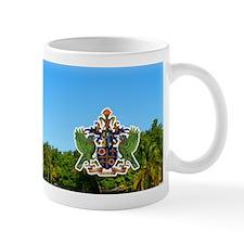 Saint Lucia.jpg Mug