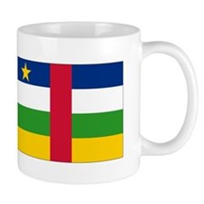 Republique Centrafricaine.jpg Mug
