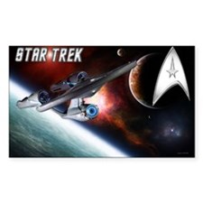 Star Trek NEW Stickers