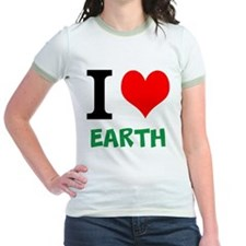I love Earth T