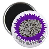 "Walk to End Alzheimers 2.25"" Magnet (10 pack)"