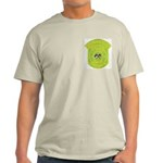 Subic Bay MP Ash Grey T-Shirt