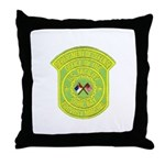 Subic Bay MP Throw Pillow