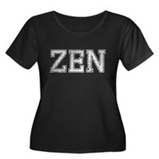 ZEN, Vintage, T