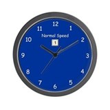 Simmish Wall Clock