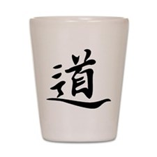 Tao Shot Glass