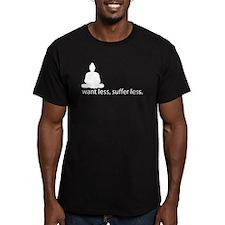 suffer_less_dark T-Shirt