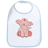 Cute Cute kids Bib