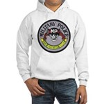 MP Kick Ass Hooded Sweatshirt