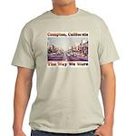 compton copy.jpg Light T-Shirt