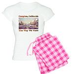 compton copy.jpg Women's Light Pajamas