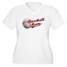 Baseball_Mom T-Shirt