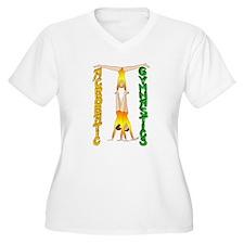 AcrobaticGymnasticsver1 T-Shirt