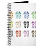 Flippin' Flops Journal
