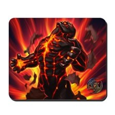 Cecil the Unstable Mousepad