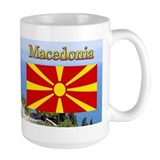 Macedonia Coffee Mug